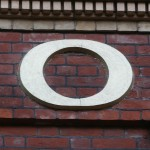 The letter O!
