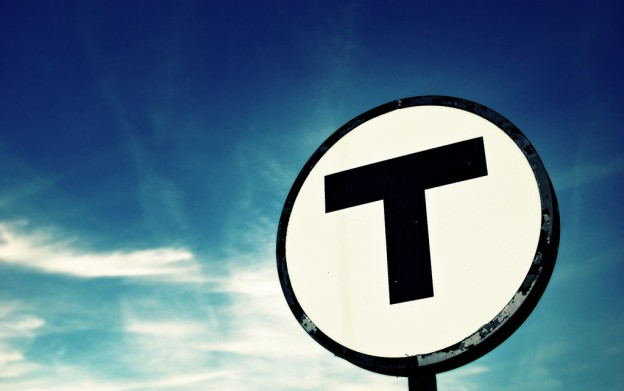 The letter T!