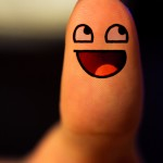 Big thumbs up!